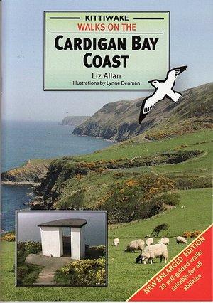 Walks On The Cardigan Bay Coast