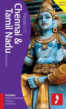 Chennai & Tamil Nadu Footprint Focus Guide
