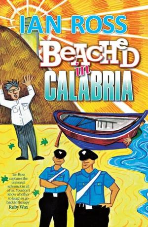 Beached in Calabria