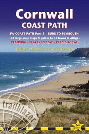 Cornwall Coast Path SWCP part 2