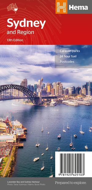 Sydney & omgeving handy
