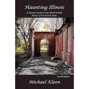Haunting Illinois