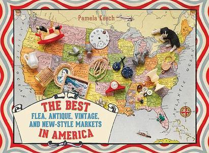 Best Flea Antique Vint. Markets America