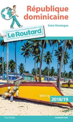Rép. Dominicaine 18-19 St-Domingue