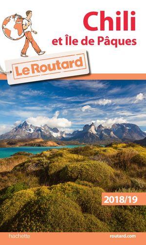 Chili & Ile de Pâques 18-19