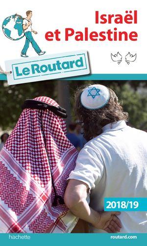Israël / Palestine 18-19