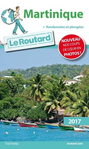 Martinique Guide Routard