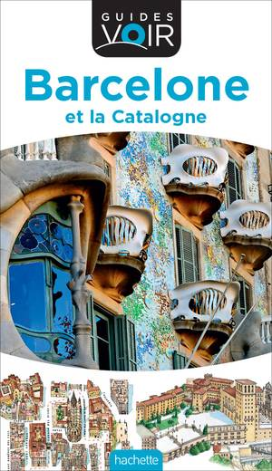 Barcelone & la Catalogne