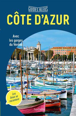 Côte d'Azur + les gorges du Verdon