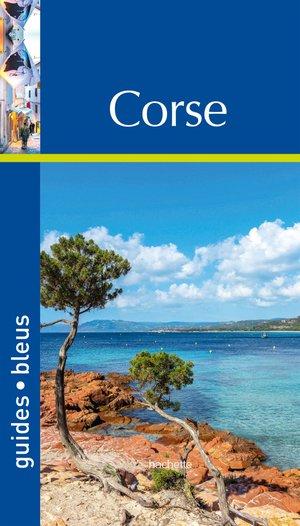 Corse +55 idées de randonnées
