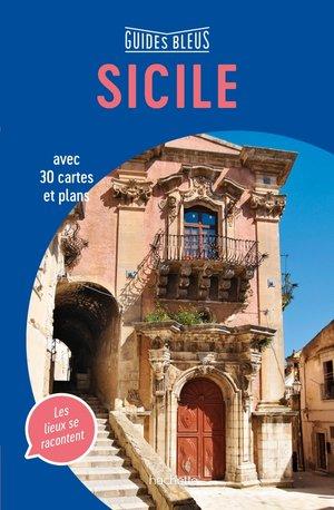 Sicile îles Eoliennes / Egades / Pantelleria