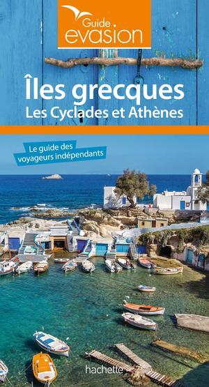 Iles Grecques / îles Cyclades / Athènes