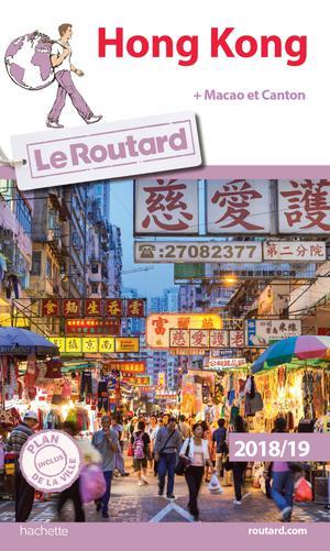 Hong Kong & Macao 18-19