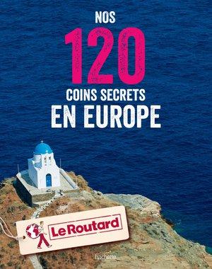120 coins secrets en Europe
