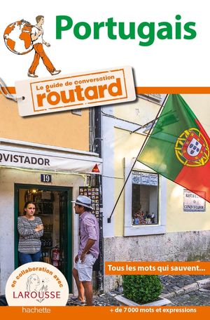 Portugais guide de con.