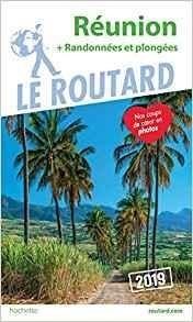 Réunion 19 + randonnées & plongées