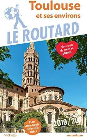 Toulouse métropole 19 et ses environs