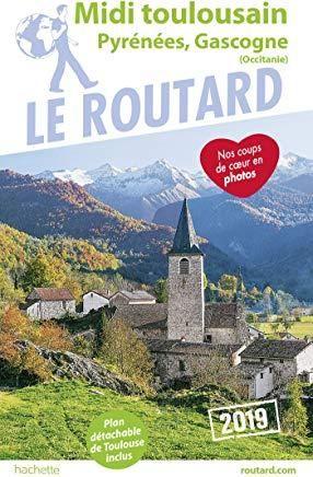 Pyrénées / Gascogne Midi Toulousain 19