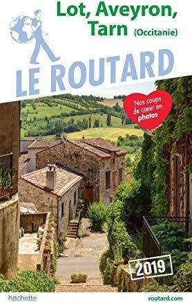 Lot - Aveyron - Tarn 19