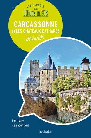 Carcassonne et les chateaux cathares