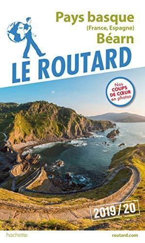 Pays Basque / Béarn 19-20 FR+ES