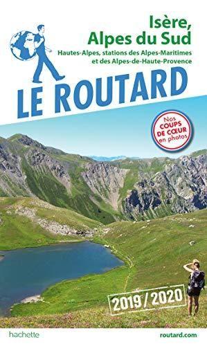 Isère - Alpes du Sud 19-20