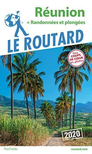 Réunion 20 + randonnées & plongées