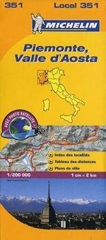 Piemonte valle d' Aosta