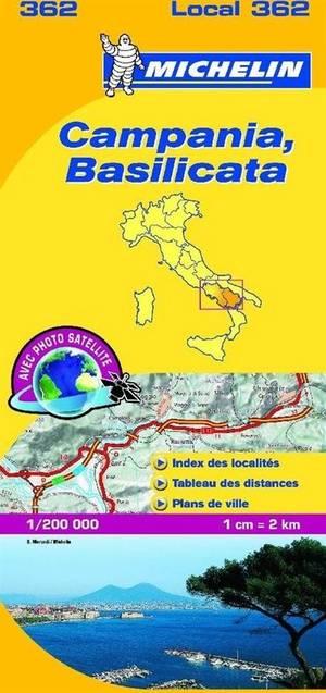 Campanië / Basilicata
