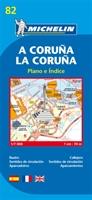 Coruna City Plan