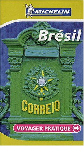 Brésil guide voy. prat.