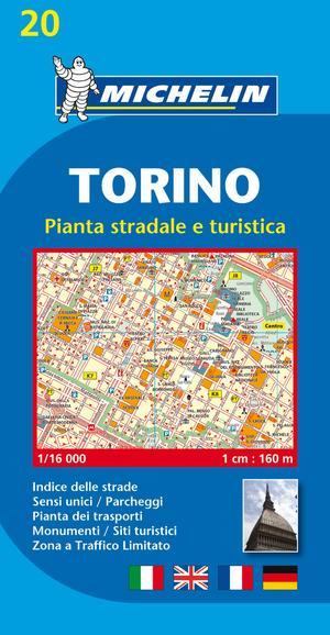 Cp.19020 Torino