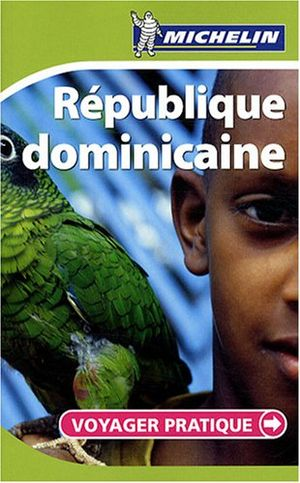 Rép. Dominicaine guide voy. prat.