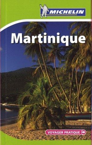 Martinique guide voy. prat.
