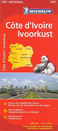 Ivoorkust +  Abidjan
