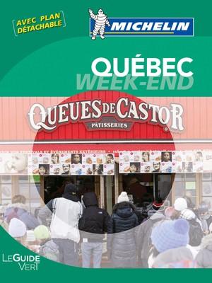 Québec week-end