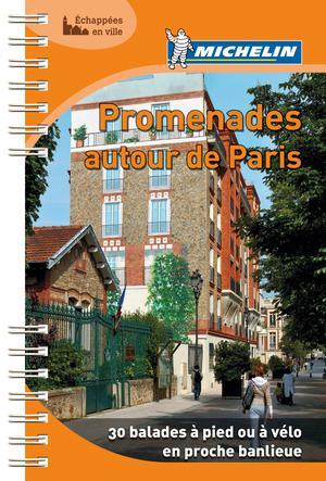 Paris promenades autour