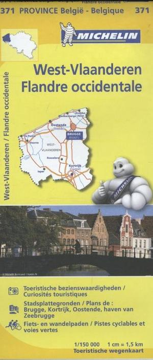 371 West-Vlaanderen - Flandre occidentale