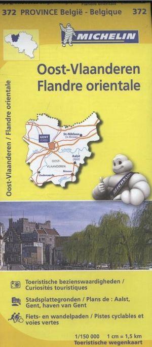 372 Oost-Vlaanderen - Flandre orientale