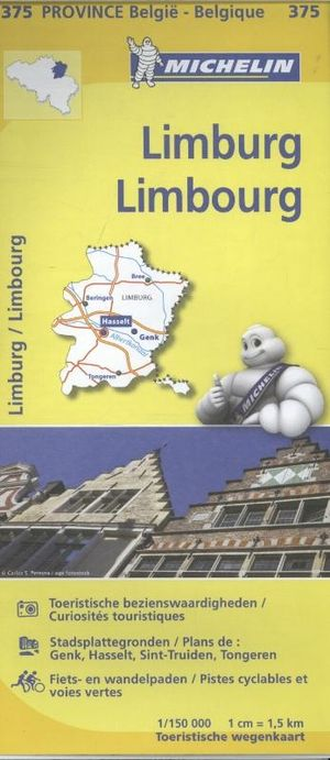 375 Limburg - Limbourg