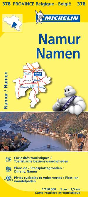 378 Namur - Namen