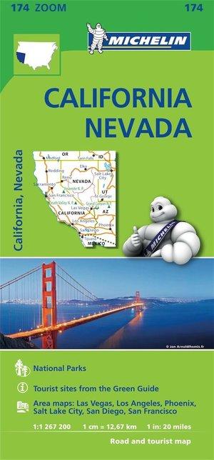 Californie / Nevada