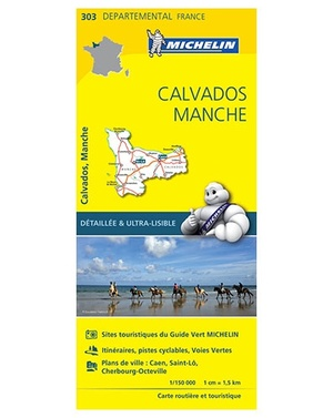 Calvados / Manche