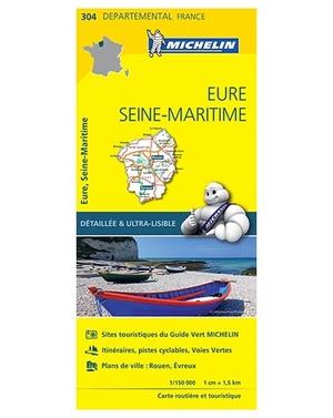 Eure / Seine-Maritime
