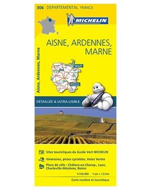 Aisne / Ardennes / Marne