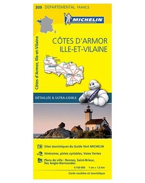 Côtes d'Armor / Ille-et-Vilaine