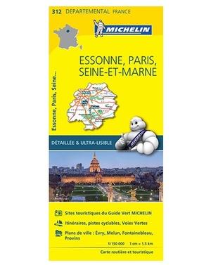 Essone / Parijs / Seine-et-Marne