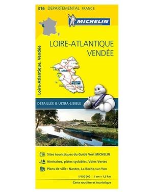 Loire Atlantique / Vendée