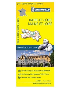 Indre-et-Loire / Maine-et-Loire