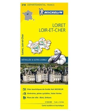 Loiret / Loir-et-Cher